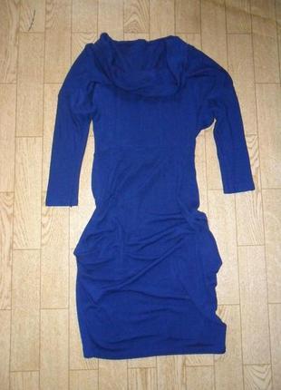 Платье - туничка