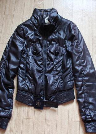 Осенняя-весенняя курточка