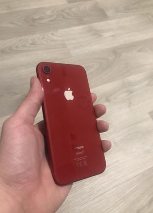 iPhone XR neverlock(айфон)