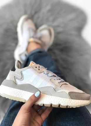 Шикарные женские замшевые кроссовки/ кеды adidas 😍 (весна/ лет...