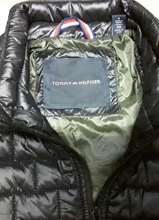 Куртка Tommy Hilfiger, оригинал.