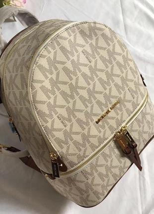 Рюкзак michael kors майкл корс сумка оригинал из сша