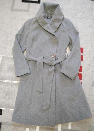 Пальто, халат-пальто