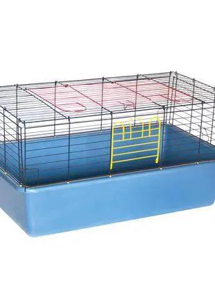 Большая клетка для кролика, морской свинки, грызунов