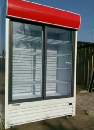 Холодильне обладння, холодильні шкафи
