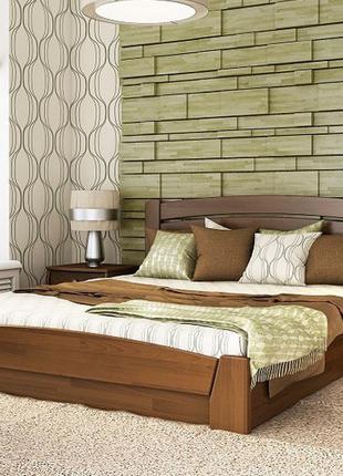 Кровать Селена Аури 160*200 с подъемным механизмом