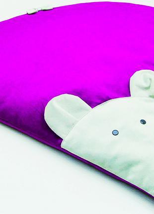 Матрас коврик Мышка для собак или кошек