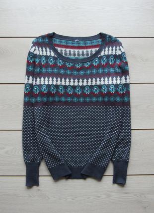 Мягкий свитер джемпер ангора от debenhams