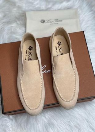 Lux качество❤️замшевые демисезонные лоферы туфли ботинки женск...