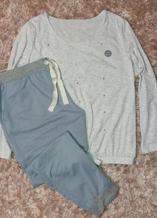 Пижама или костюм для дома, анг. 20-22 р. (евро 48-50 р.)