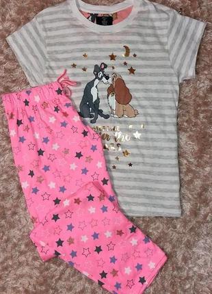 Пижама или костюм для дома английского бренда primark, анг 6-8...