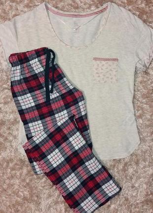 Пижама или костюм для дома английского бренда primark, анг. 4-...