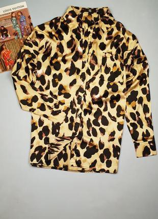 Блуза-рубашка missguided p.xs