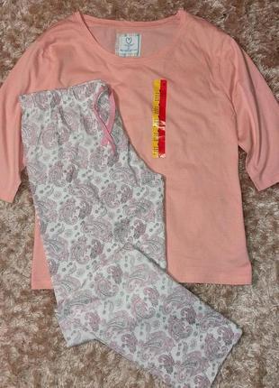 Пижама или костюм для дома английского бренда primark, анг. 14...