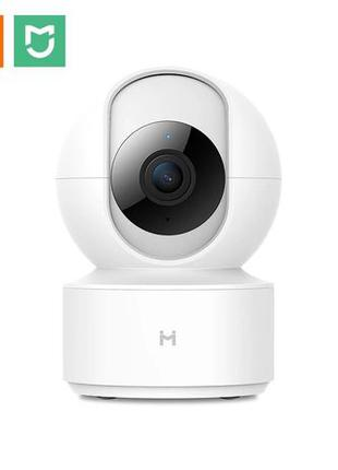 IP камера Xiaomi XiaobaiMijia Mi (GMSXJ16A)PTZ Night 360° 10...