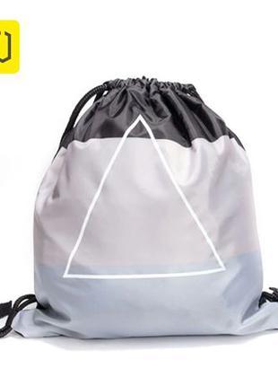 Рюкзак Xiaomi 90Fun водонепроницаемый мешок сумка две стороны ...