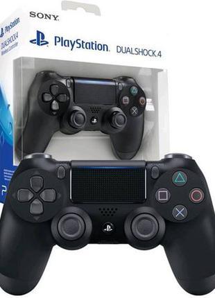 Джойстик Dualshock 4 v2 геймпад Sony Ps4 Pro Slim Fat контроллер