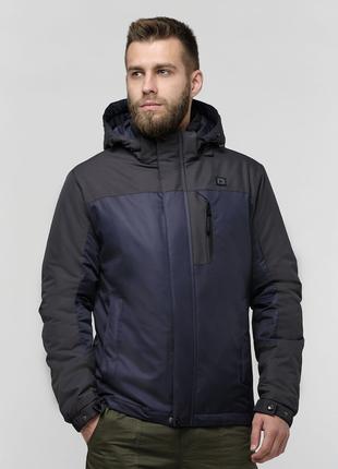 Демисезонная мужская куртка (44-54рр)