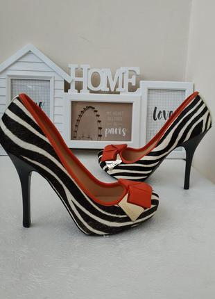 Туфли анимал (-50% на 2 пару обуви или одежду) до 8 марта