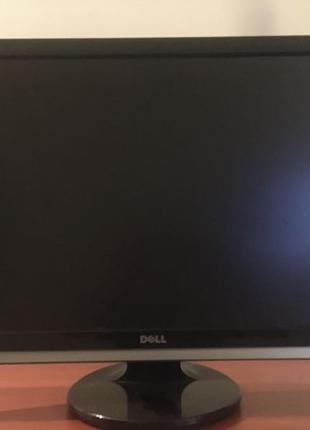 """монитор Dell 24"""" дюйма"""