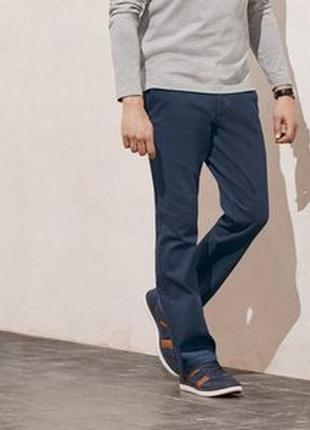Мужские  штаны брюки твилл  немецкого бренда livergy by lidl  ...