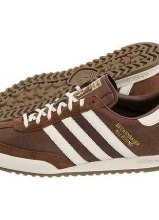 Кроссовки, кеды adidas beckenbauer оригинал
