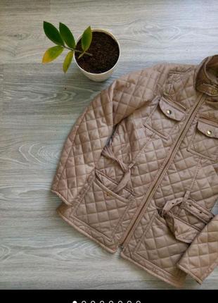 Куртка,весняна куртка,стьогана куртка