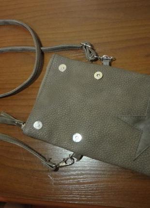 Маленькая сумочка на плечо