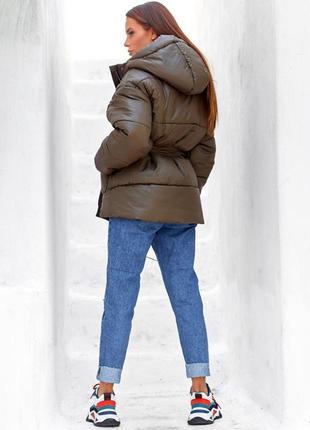 Курточка / куртка хаки