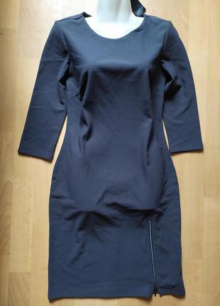 Эластичное платье esmara германия размер s-m