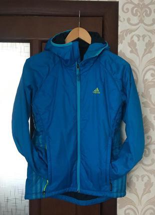 Спортивная куртка от adidas