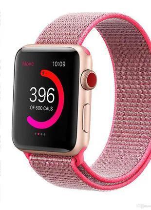 продам нові Ремінці Apple Watch S1/2/3/4/5 - 38/40/42/44mm