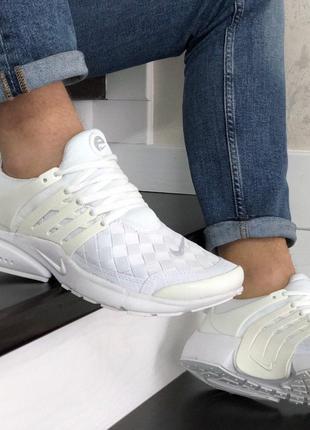 Кроссовки Nike Air Presto TP QS (9026) 👟👟👟Цвет на выбор