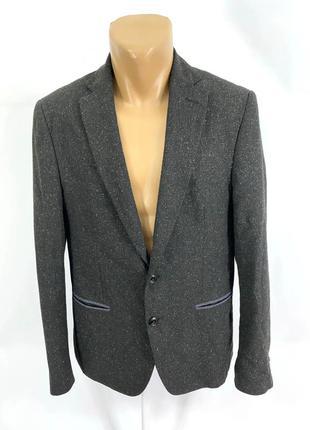 Пиджак стильный refill, качественный