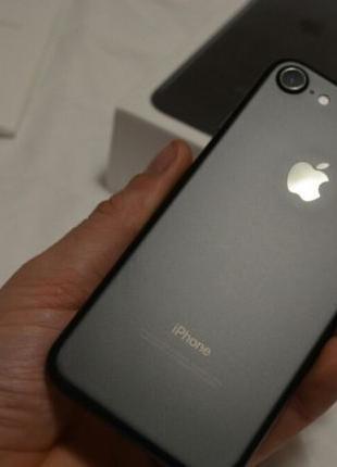 IPhone 7 128gb новые, запечатанные