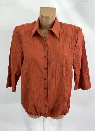 Блузка стильная, hucke woman, качественная