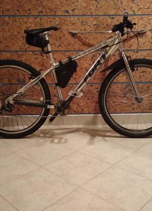 """Горный велосипед Fort Explosion 26"""" МТБ MTB"""