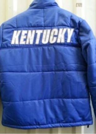 клубная куртка Kentucky США