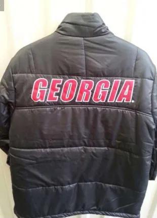 куртка клубная Georgia США