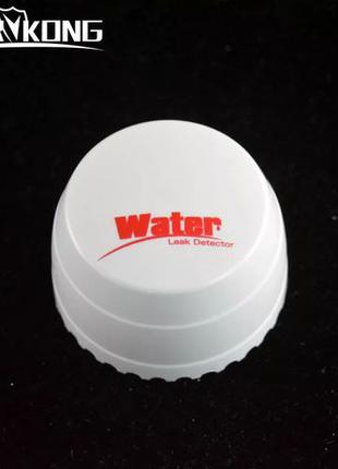 Беспроводной датчик протечки воды +батарейка (умный дом )