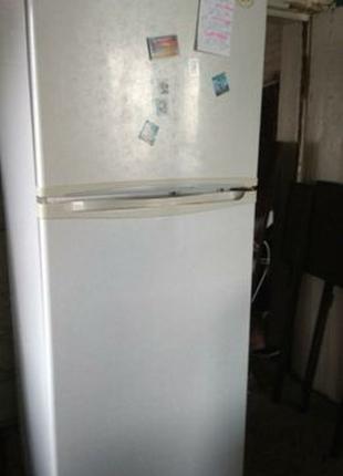 Холодильник LG Express Cool No-Frost GR-372SVF