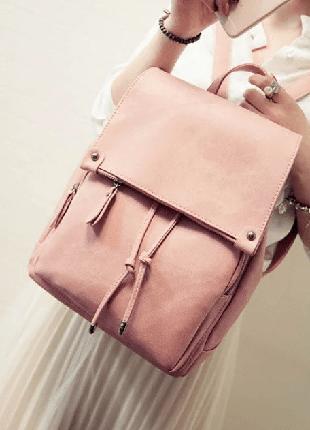 Рюкзачок для девочек