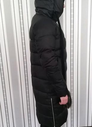 Пальто зимове жіноче