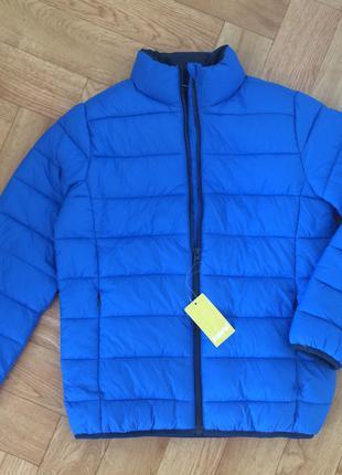 Демисезонная куртка для мальчика от Crivit