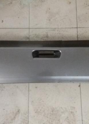 Накладка на кришку багажника Honda CR-V 2012-2014