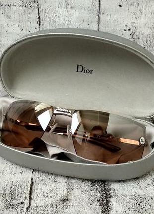 Солнцезащитные очки christian dior adiorable  made in austria