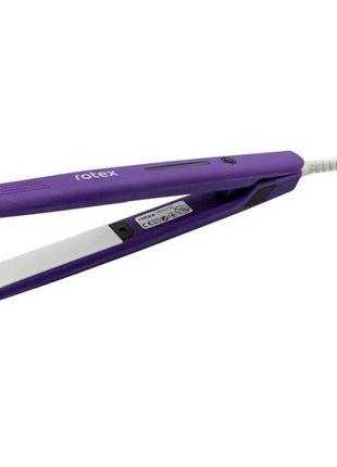 Выпрямитель для волос Rotex RHC-320C