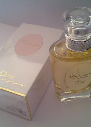 Dior Eau de Toilette Diorissimo / Chanel / Диориссимо Диор