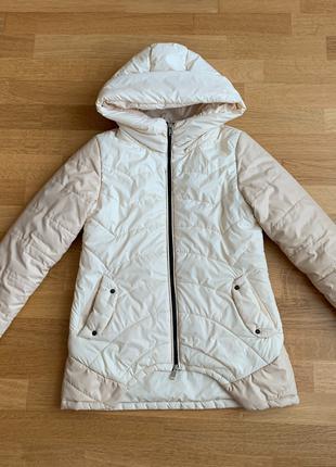 Куртка демисезонная Одягайко 152 см