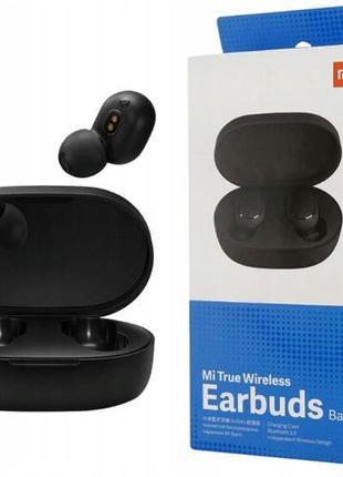 Беспроводные Bluetooth Наушники Xiaomi Airdots Блютуз Аирдотс